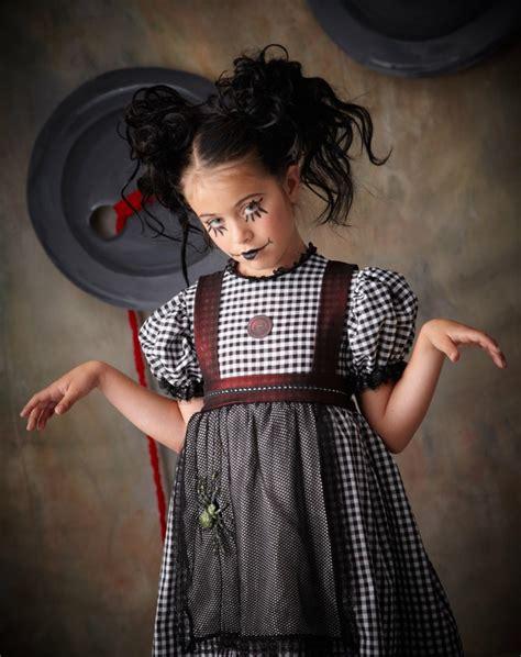 breathtaking halloween makeup ideas  kids  wow
