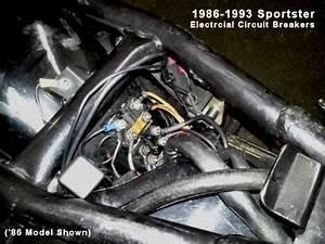 1992 Sportster Wiring Diagram