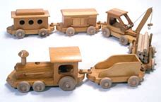 wooden train plans  woodworking