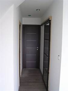 renovation de porte interieure dootdadoocom idees de With changer ses portes interieures