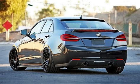 2015 Buick Coupe by 2015 Buick Grand National Coupe
