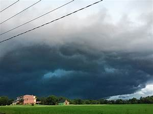 Severe storms possible today in Upstate NY with hail, high ...