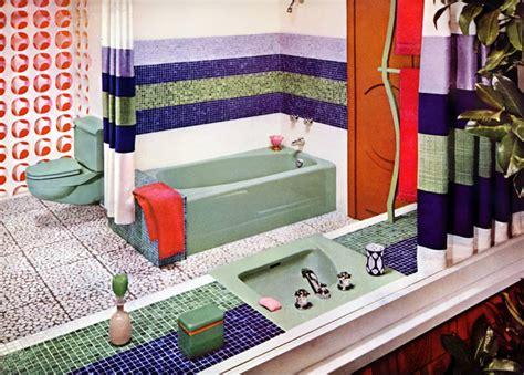 plan59 retro 1950s bathroom decor american standard