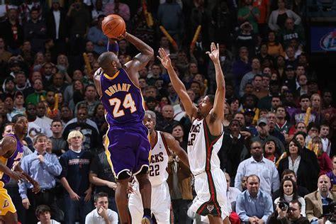 Lakers vs Kobe Bryant