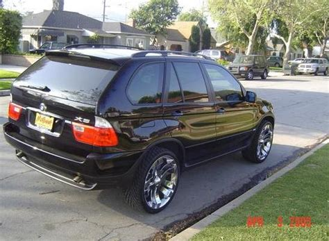 asaribek  bmw xi sport utility  specs  modification info  cardomain