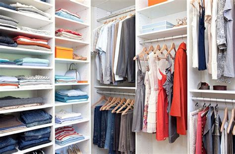Ideas For Closet Organization by Functional Closet Organization Ideas For Small Space