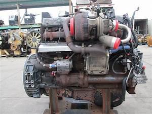2005 Used Mack Ac380 Engine For Sale  711 294