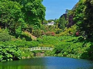 The, 7, Most, Beautiful, Spring, Gardens, To, Visit, In, The, Uk