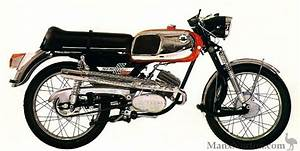 Hercules K50rx 1971
