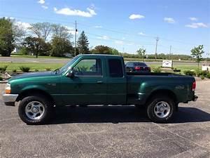 1999 Ford Ranger Xlt Stepside