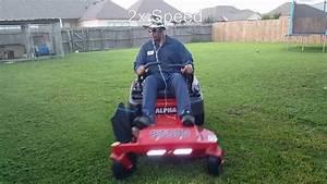 Putting The Big Dog To Work - YouTube