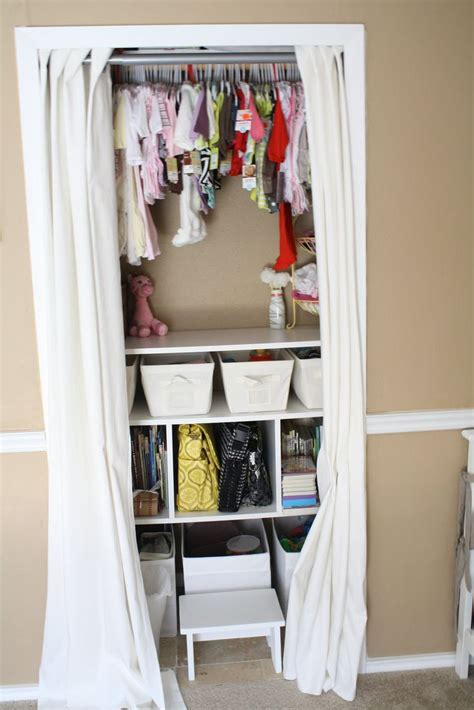 bedroom awesome closet organization ideas with brown wall