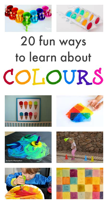 learn about colour activities colour activities 867 | 2d7533765bf1cc67482682f904c6b231