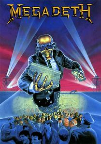 Best Megadeth Ideas And Images On Bing Find What Youll Love