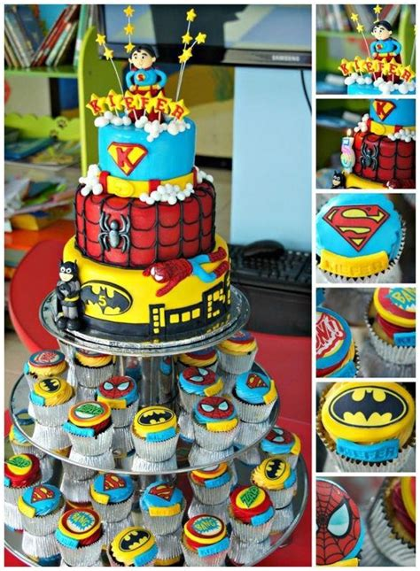 1000+ Images About Justice League Party On Pinterest