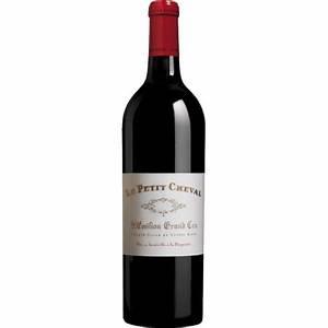 Chateau Cheval Blanc Prix : achat le petit cheval 2012 au meilleur prix du net ~ Dailycaller-alerts.com Idées de Décoration