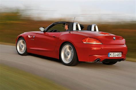 Bmw Z4 Sdrive35is by Bmw Z4 Sdrive35is Review Pictures Evo