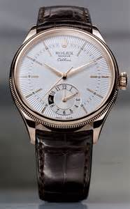 Rolex Cellini Watches Dual Time