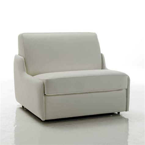 canapé 1 place convertible fauteuil convertible 1 place meubles et atmosphère