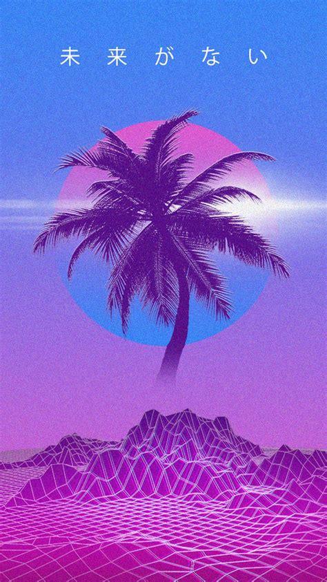 vaporwave aesthetic iphone wallpapers