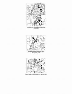 Porsche Workshop Manuals  U0026gt  Cayenne S  9pa  V8
