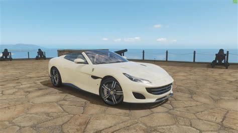 #ferrari #portofino #sylegaming #forzahorizon4 how fast is tuned ferrari portofino? Ferrari Portofino (2018) | 600 HP | Forza Horizon 4 - YouTube