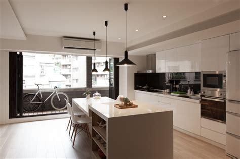 Sparkling Apartment Design by Sparkling Apartment Design
