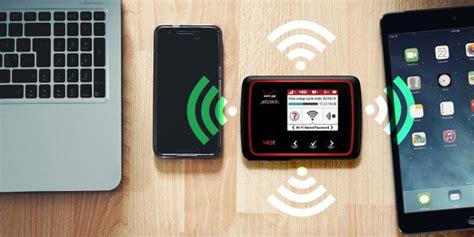 best mobile hotspots the 7 best portable mobile wi fi hotspots