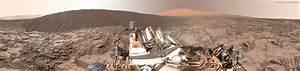 APOD: 2016 March 29 - NASA's Curiosity Rover at Namib Dune ...