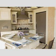 High Style In A Highend Kitchen  Hgtv