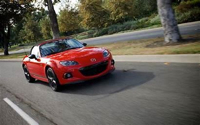 Miata Mazda Mx Wallpapers Backgrounds
