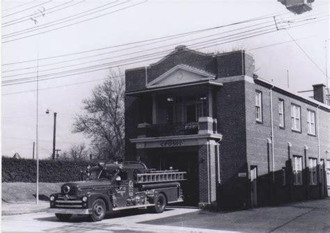 fire station  charlotte fd trucks
