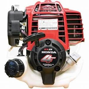 Honda Gx25 U2122 25cc Mini 4