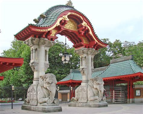 Zoologischer Garten Berlin Coupon by Berlins Zoo