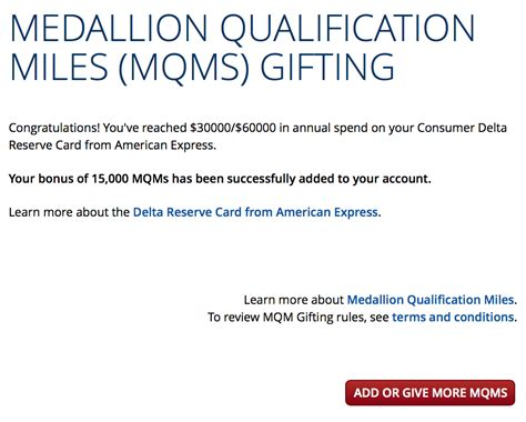 Delta skymiles® reserve american express card. Adding Delta MQMs From Delta Reserve Credit Card - Points Miles & Martinis