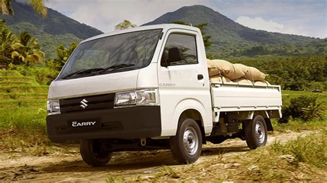 Suzuki Carry 1 5 Real Photo by 2019 Suzuki Carry Specs Prices Features