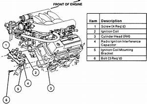 Primary Wiring Diagram 2001 Ford Windstar Ignition Coil