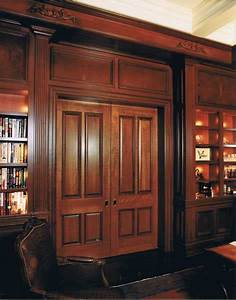 Doors by Lutes Custom Woodworking