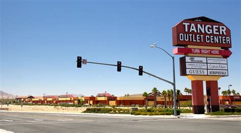 Barstow Outlet Mall Factory Store Discounts