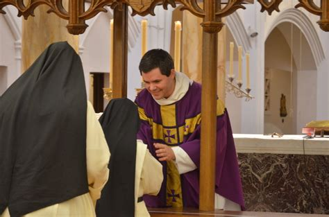 Dominic Briscoe by You Are A Priest Forever Nuns Of Summit Nj