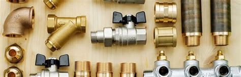 plumbing supply residential commercial madison