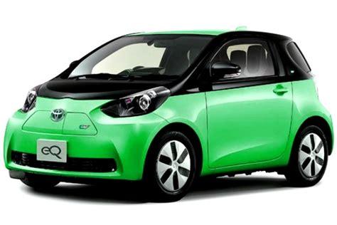 eq mobil listrik terbaru buatan toyota majalah otomotif