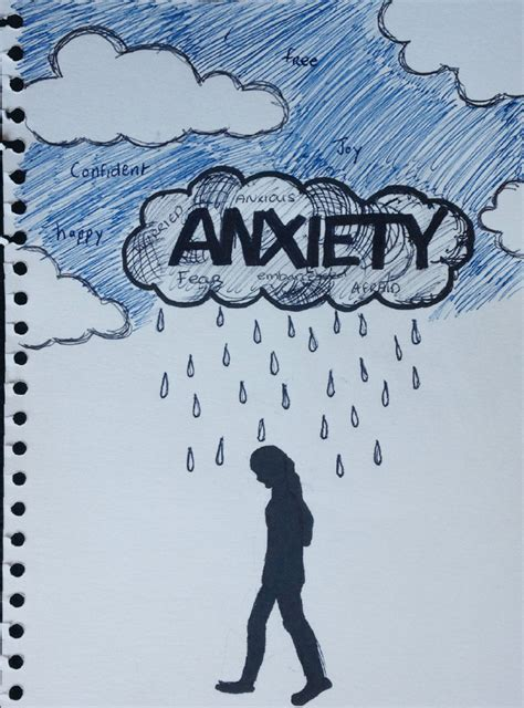 participants art work social anxiety ireland treating