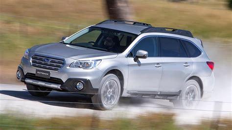 Subaru Outback Road Test by Subaru Outback 2 0 Diesel Premium 2015 Review Road Test