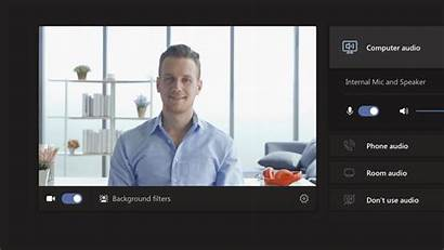 Teams Microsoft Meetings Branded Features Participant Limit