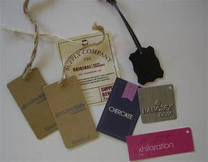 makeover monday clothing tags sweet paper treats With cloth clothing tags