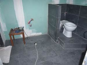 carrelage salle de bain joint gris With joint de carrelage salle de bain
