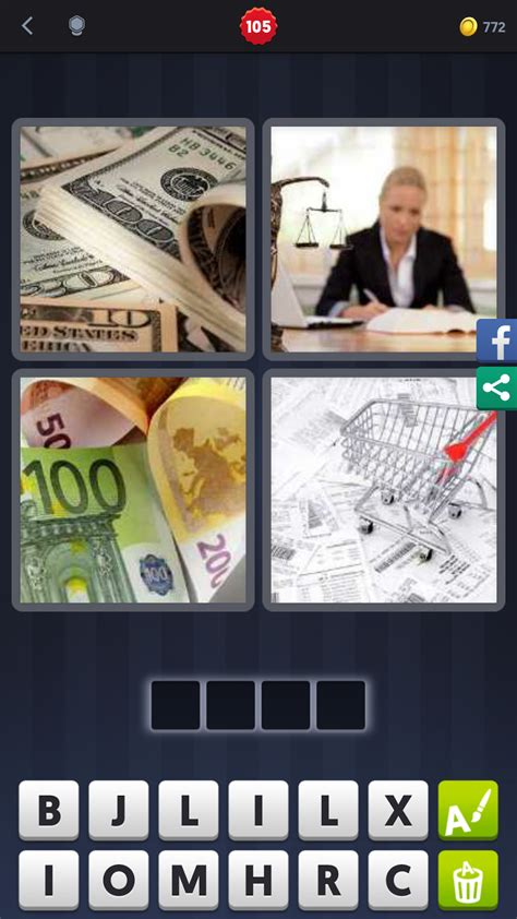 4 pics 1 word cheats 6 letters expocarfo Gallery