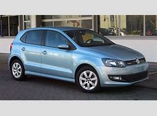 Volkswagen Polo – Ma Voiture