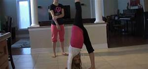 """How to Perform a """"needle"""" dance move (for kids) « Modern ..."""